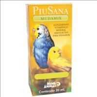 PiuSana Mudamix - 20ml