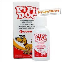 Adestrador Sanitário Coveli Pipi Dog - 20ml