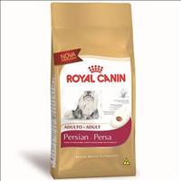 Ração Royal Canin Persian para Gatos Adultos da Raça Persa - 1,5 Kg