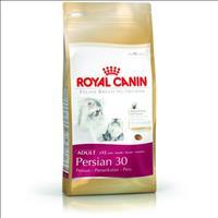 Ração Royal Canin Persian para Gatos Adultos da Raça Persa - 400 g