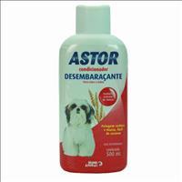 Astor Condicionador Desembaraçante para Cães - 500 ml
