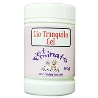 Anti Cio Gel Tranquilo - 80gr
