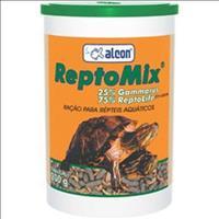 Ração Alcon Reptomix para Tartarugas Ração Alcon Reptomix para Tartaruga - 200gr
