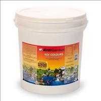 Ração Alcon Garden Koi Colours - 1,5kg
