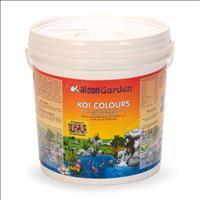 Ração Alcon Garden Koi Colours - 550g
