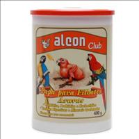 Ração Alcon Club Papa para Filhotes de Araras Pote - 400gr