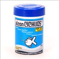 Ração Alcon Cichilds - 20g