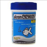 Ração Alcon Cichilds - 10g