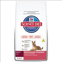 Ração Hills Science Diet Adulto Manutenção Saudável Original - 7,5kg
