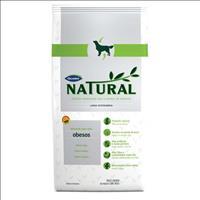 Ração Natural Cães Obesos - 1kg