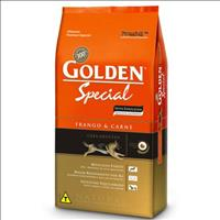 Ração Premier Golden Special Cães Adultos Frango e Carne - 15kg