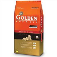 Ração Premier Golden Formula Cães Filhotes Frango e Arroz - 15kg