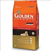 Ração Premier Golden Formula Cães Filhotes Frango e Arroz - 1kg