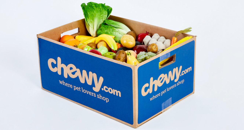 Chewy Box Ideas