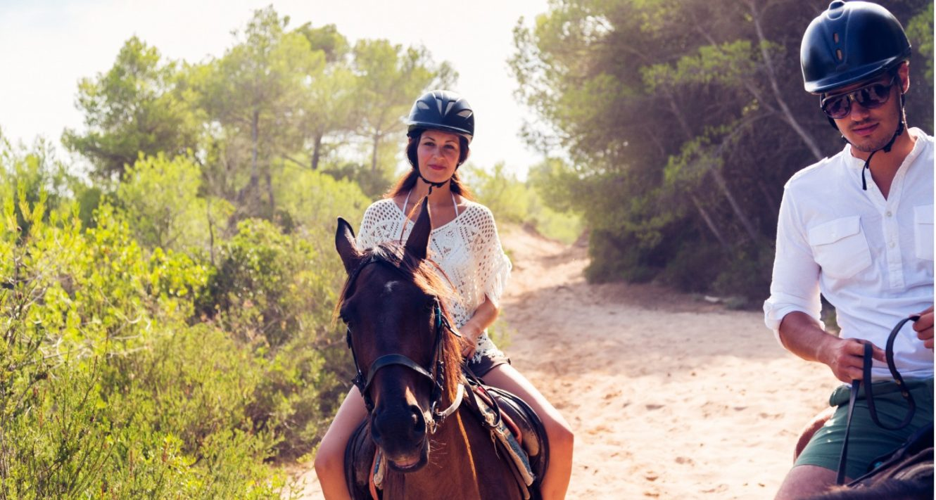 Essentials to Pack When Taking Your Horse Trail Riding