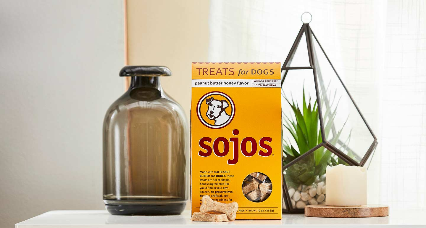 Chewy's Picks: Sojos
