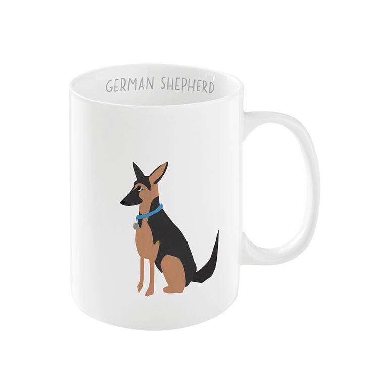 German Shepherd Gifts