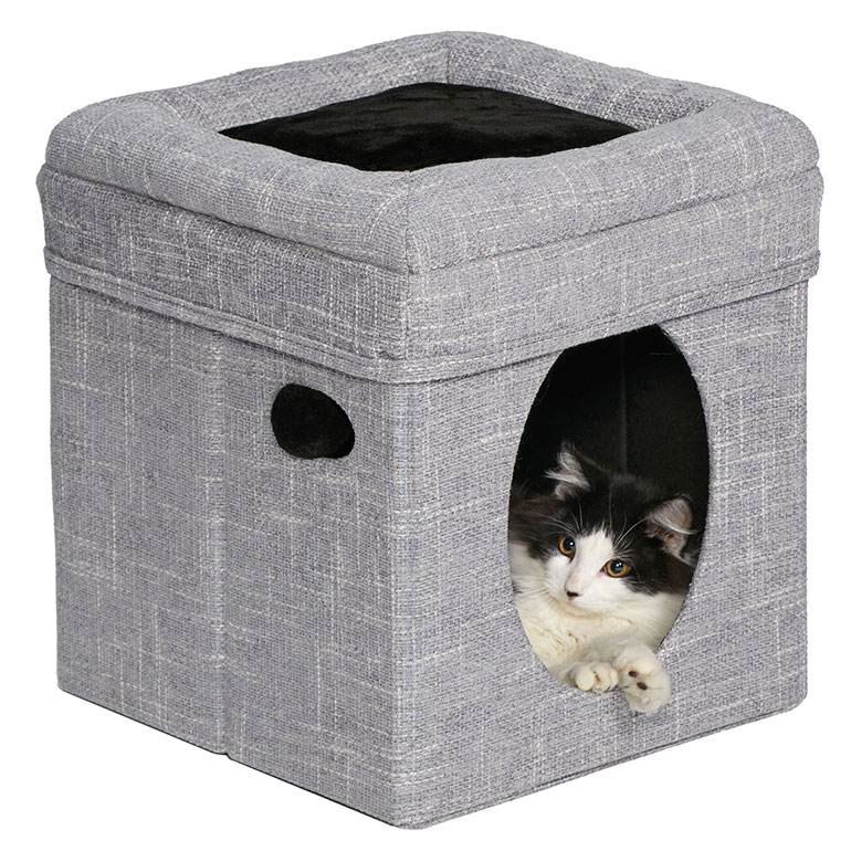 Chewy black friday deals - cat cube