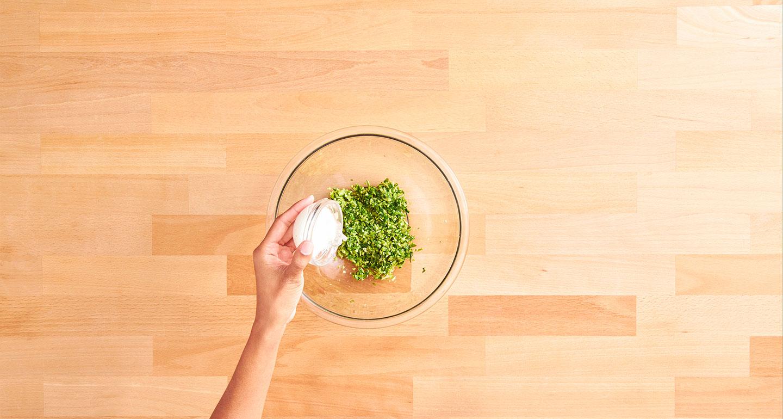 diy dog treat - low fat with veggies