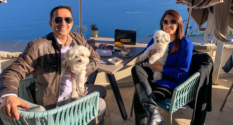 Dog-Friendly Date Ideas
