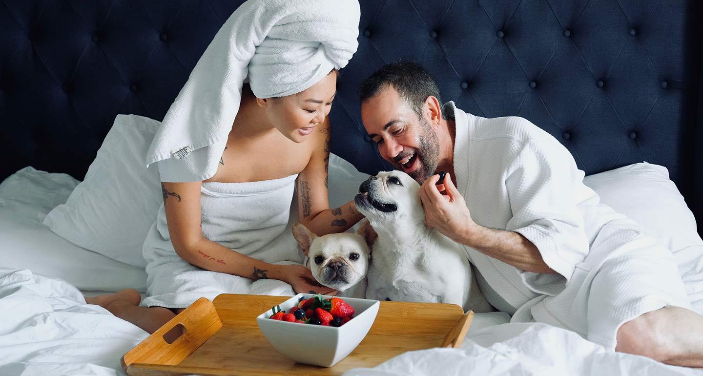 Dog-Friendly Date Ideaas