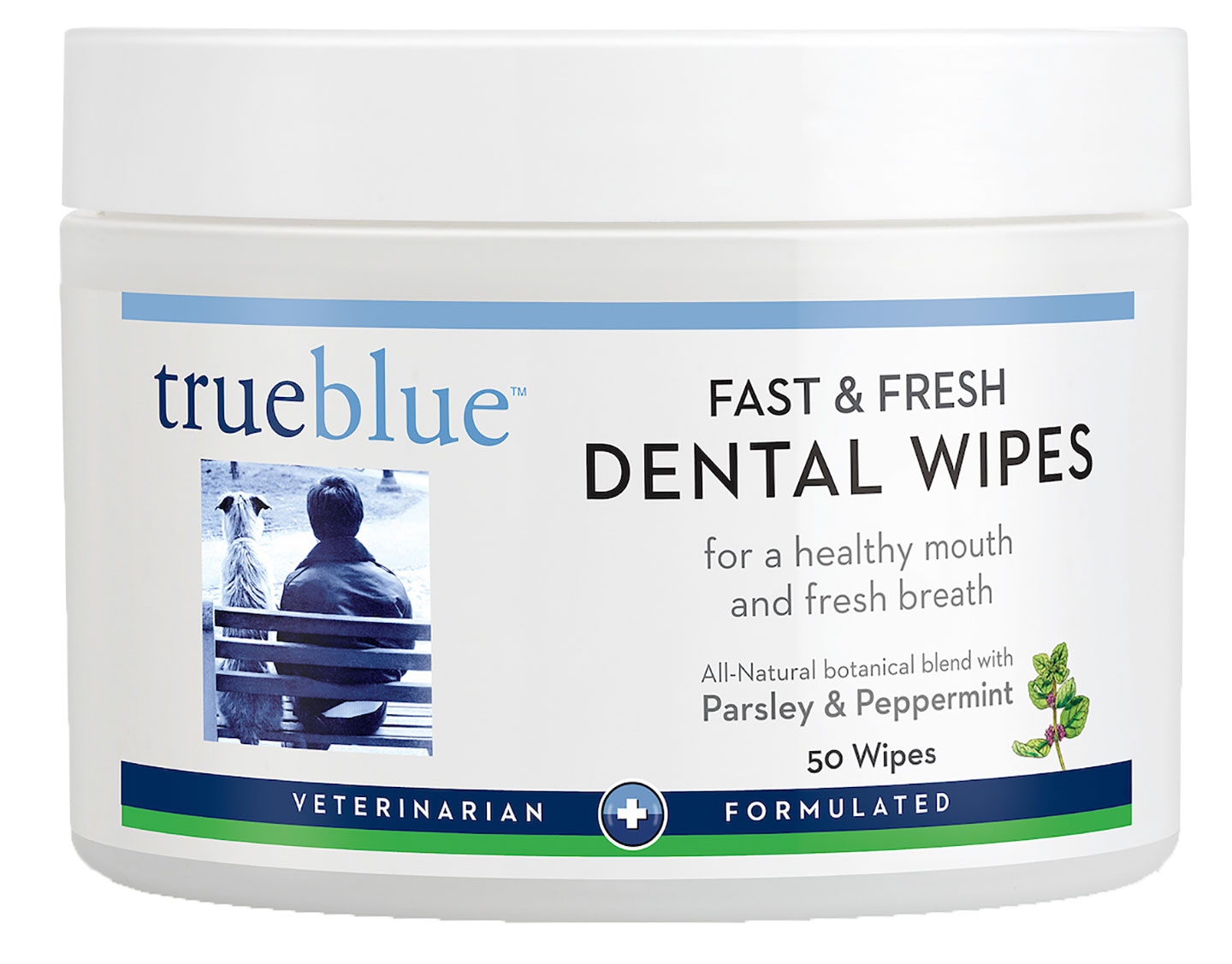 Dog Dental Care Basics - dog dental wipes