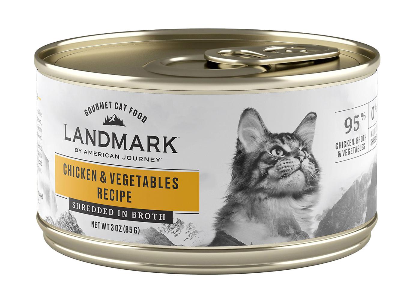Landmark Chicken & Vegetables