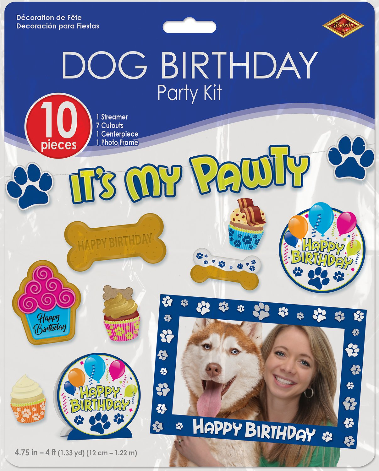 Must Have Dog Birthday Party Supplies According To A Dog Party Planner Bechewy