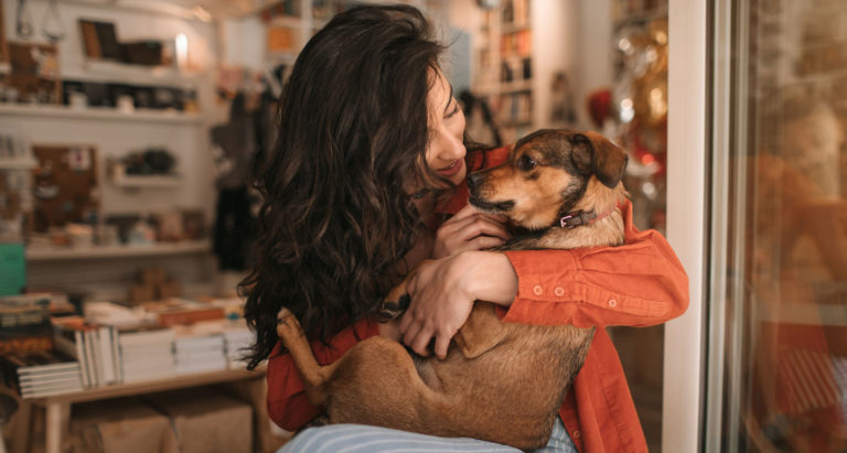 pet care and covid
