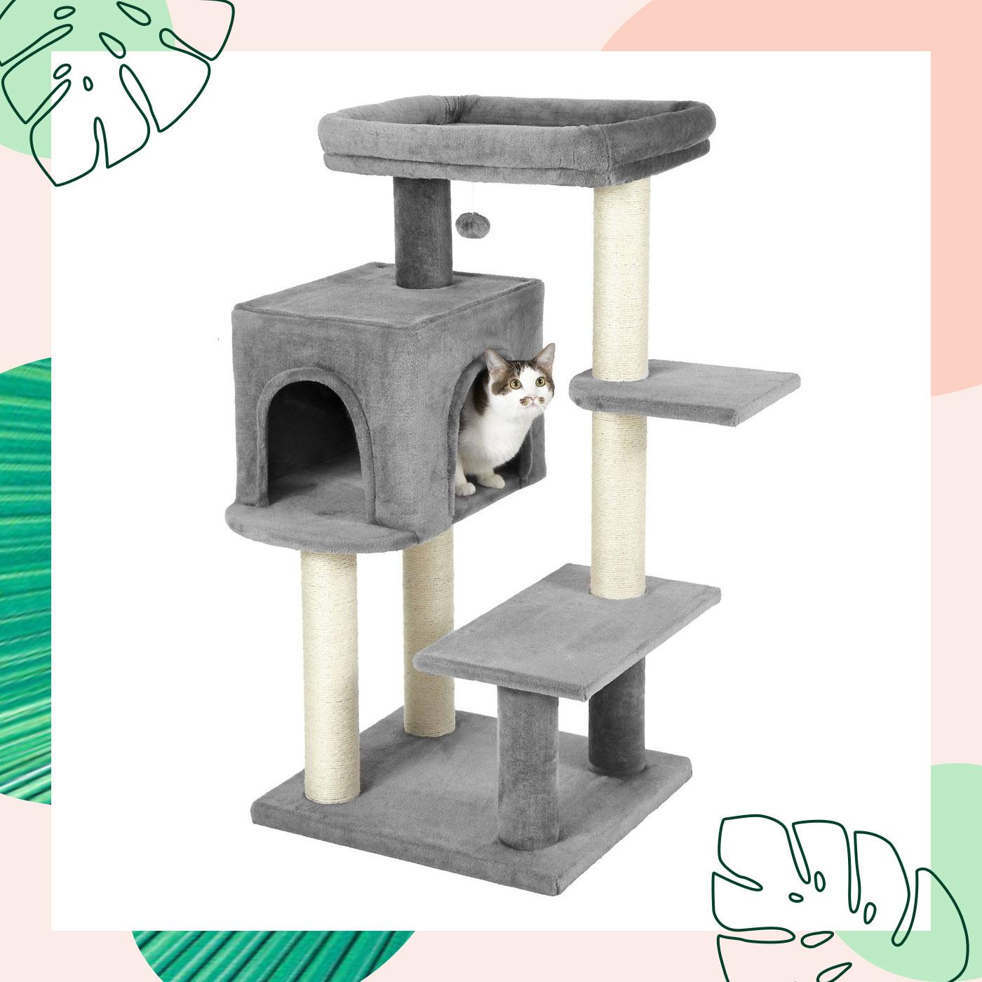 best cat trees