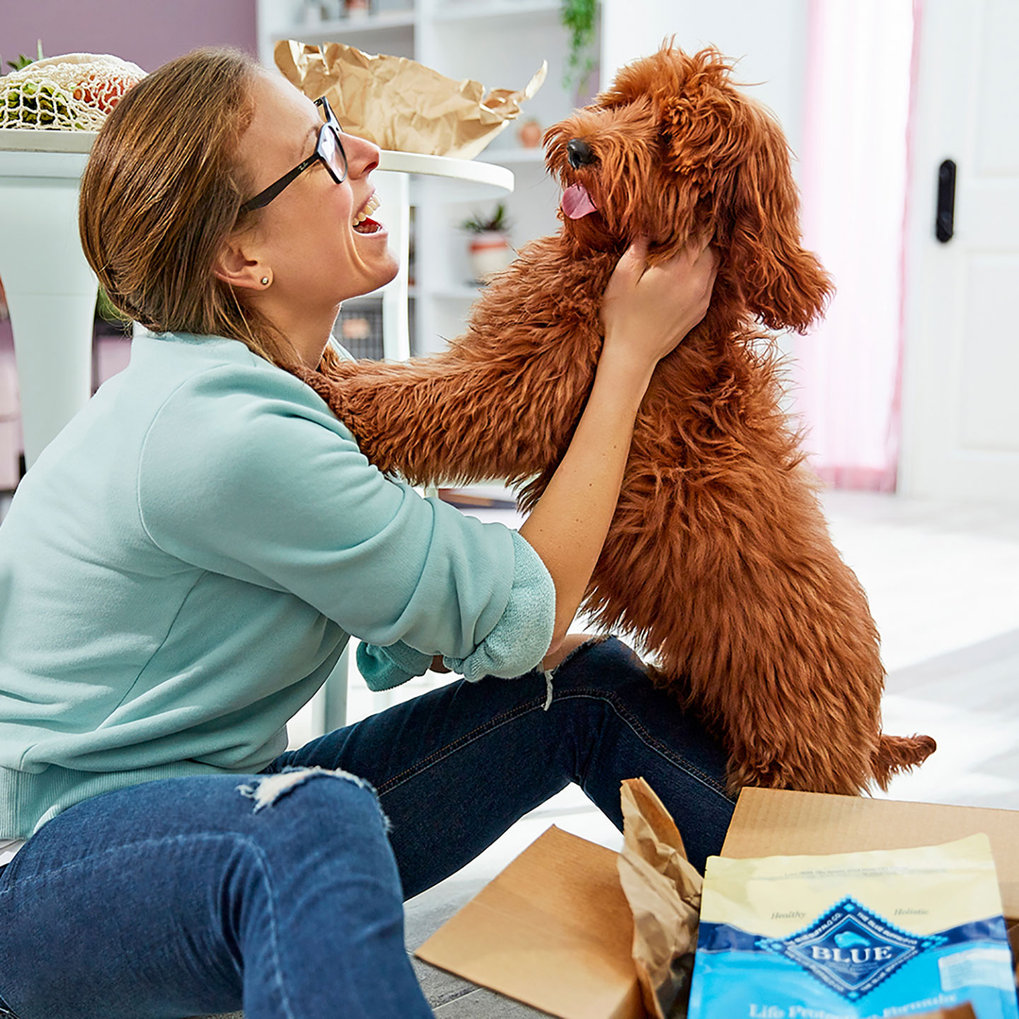 Chewy's Picks: Lisa and Maple's fave puppy products