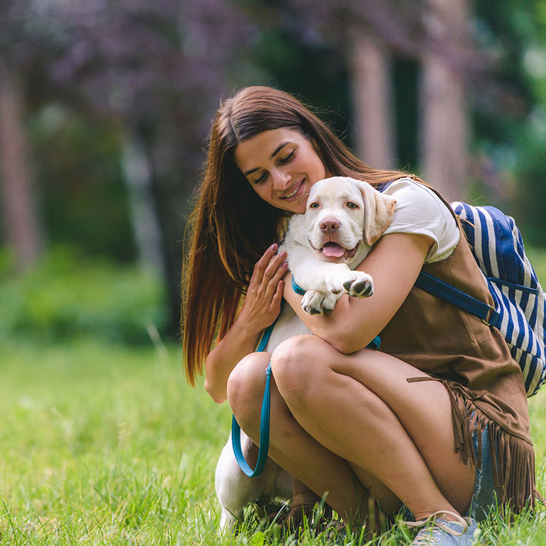 Mother's day for dog moms