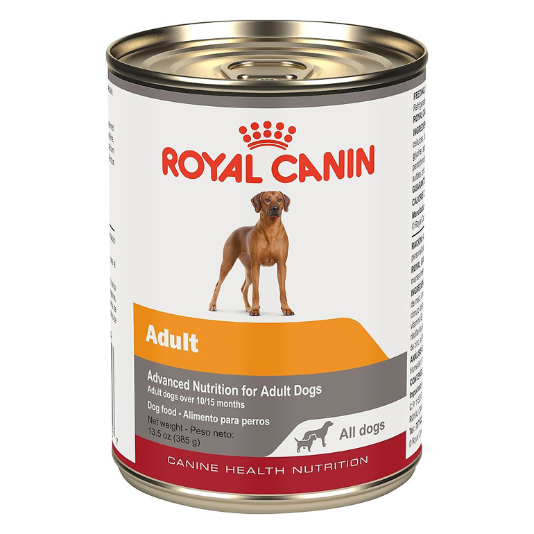 Royal Canin Adult Canned Dog Food