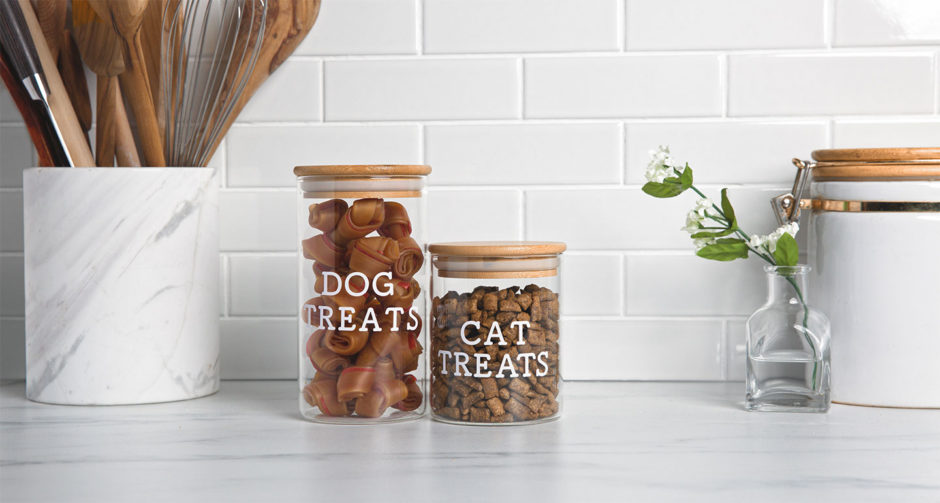 pet organization ideas