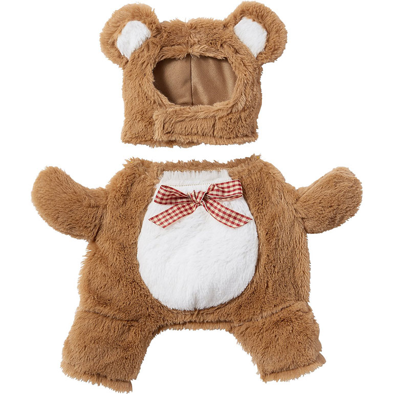 cat halloween costume - teddy bear