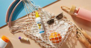 Dog Sunscreen