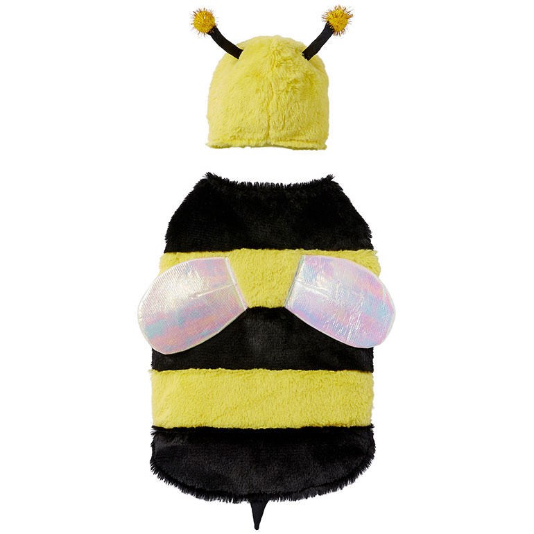 cat bee costume