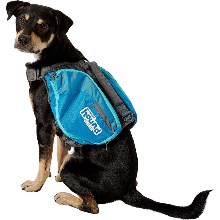dog hiking gear - dog hiking backpacks