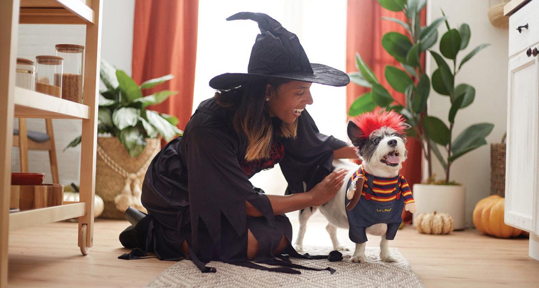 halloween costume quiz