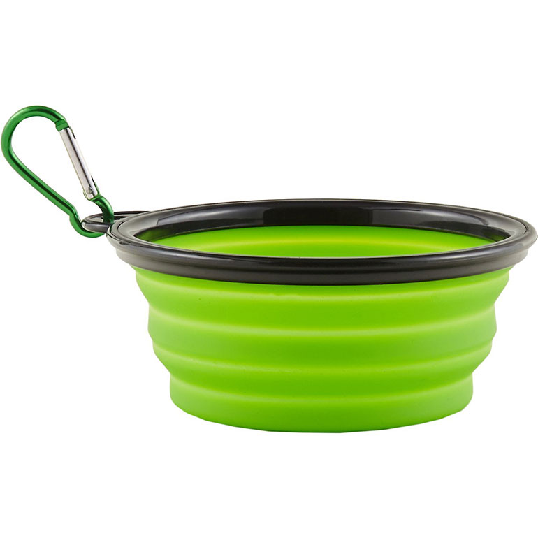 dog bowls for camping