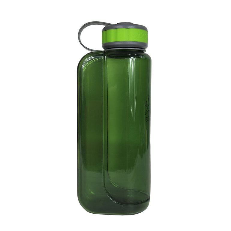 dog camping accessories - water bottle
