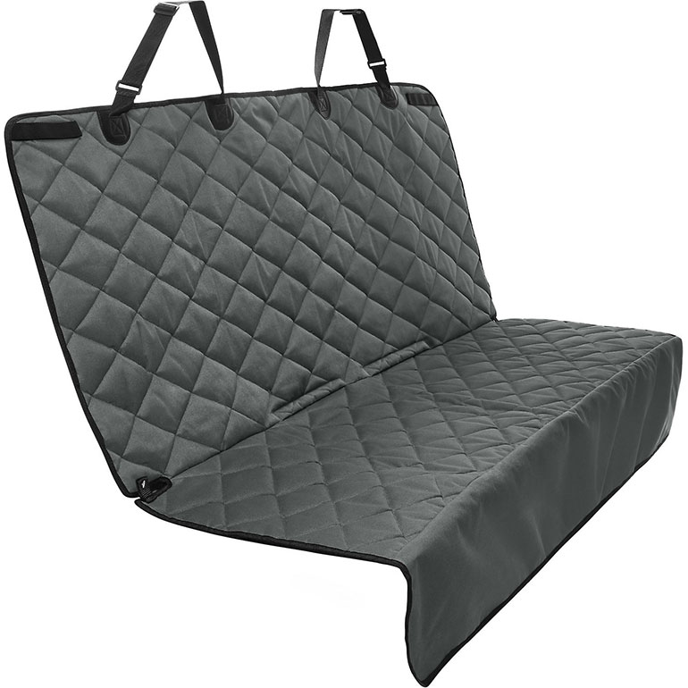 dog car bench seat cover frisco quilted