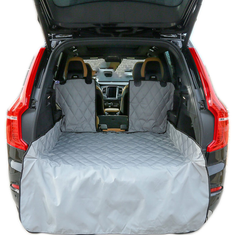 dog cargo liner waterproof