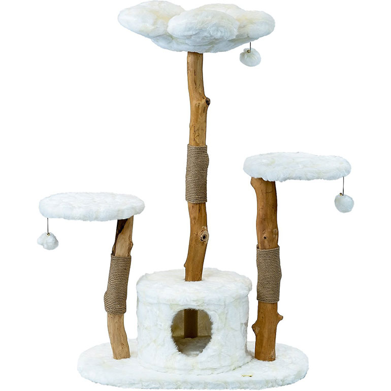 Christmas gifts for cats - cat tree