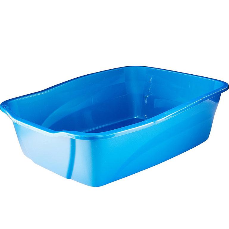 best cat litter box - van ness litter pan
