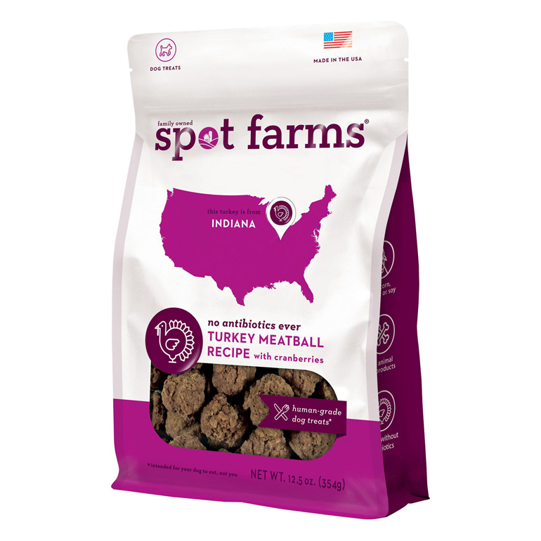 Spot Farms dog treats