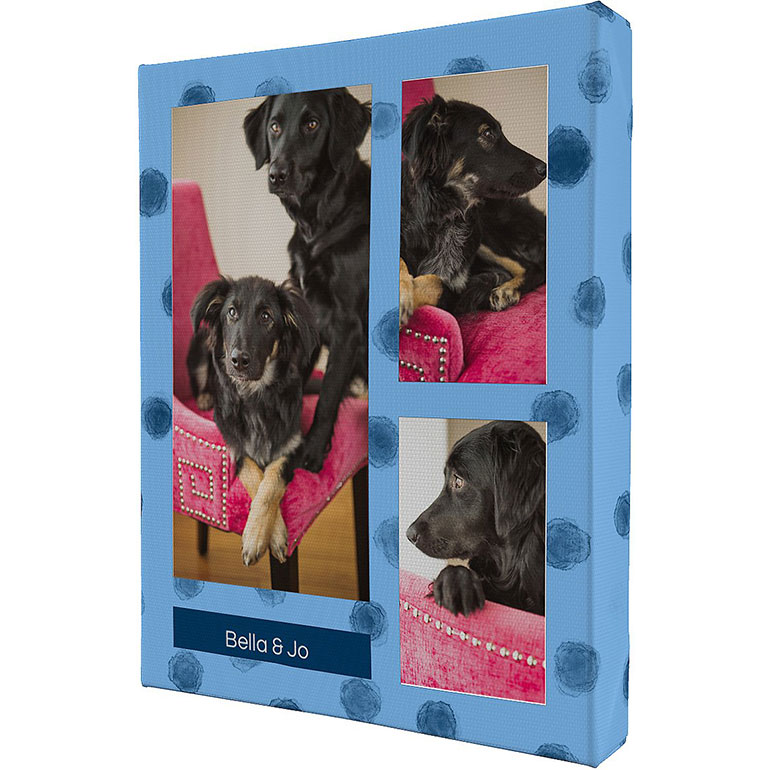 personalized gifts for dog lovers - gifts with pet photos