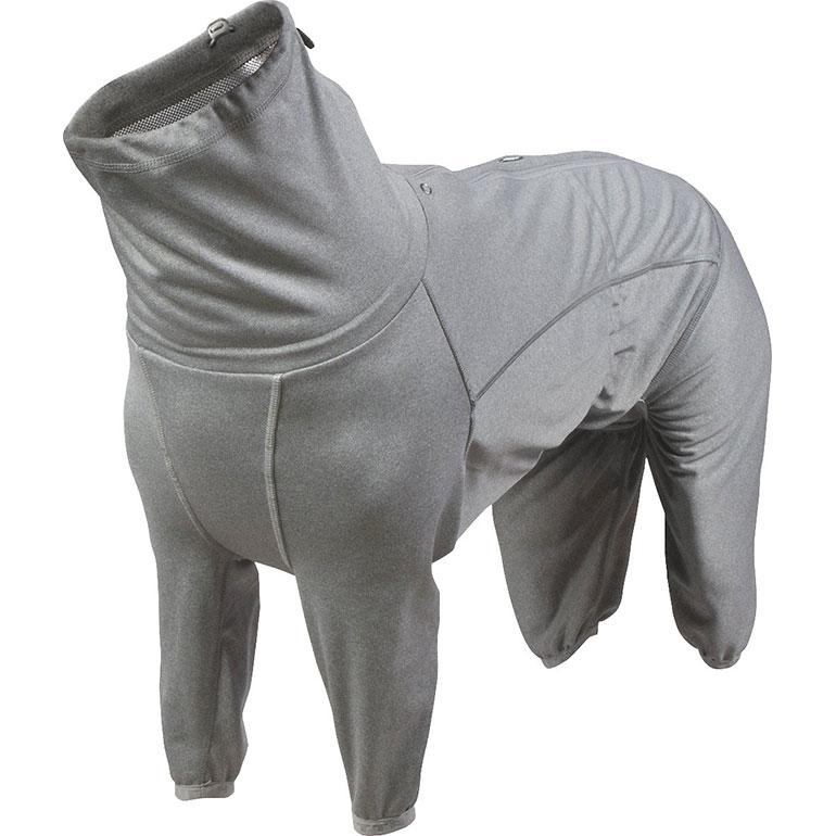 dog snowsuits - body warmer