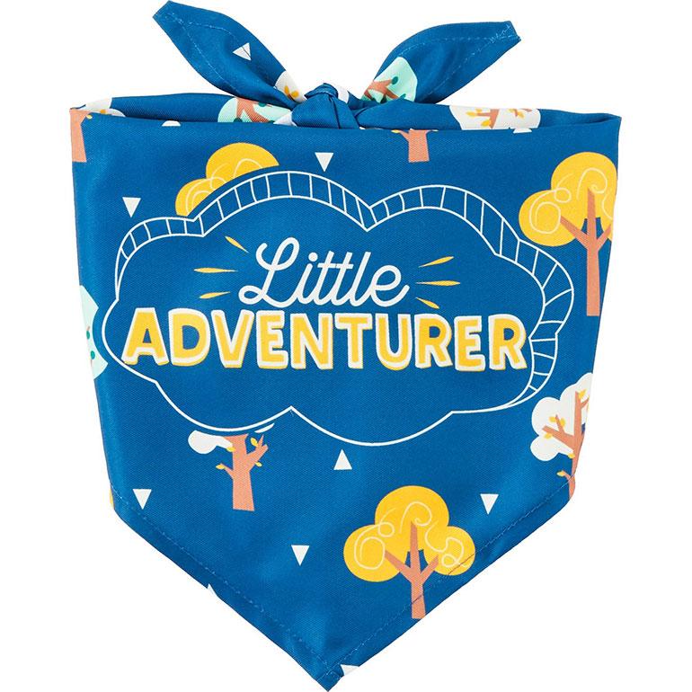 """Frisco """"Little Adventurer"""" Dog & Cat Bandana"""