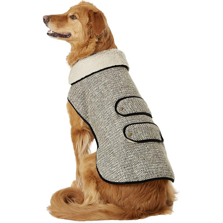 Frisco Manhattan Tweed Jacket